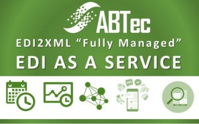 Full-Service EDI2XML vs. Managed EDI2XML Service
