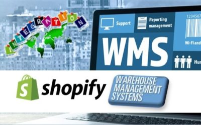 Warehouse Management Software (WMS) Integration to Shopify